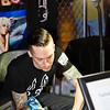 RAW Artist Showcase April 2014