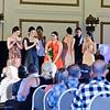 SLCC's Fashion Institute Persents Facade: Shadows of Illusion<br /> Designer- Talissa Meza