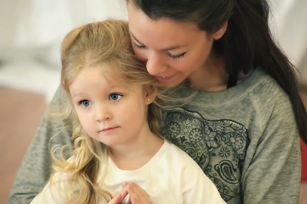 ReDefining Yoga (Toddler Class)
