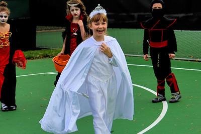 Readinton Recreation Halloween 2015