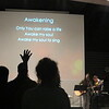 """Hillsong Live - Awakening (with Lyrics/Subtitles) 2011 (Best Worship Song to Jesus)<br /> <a href=""""http://youtu.be/PCADPVND1TY"""">http://youtu.be/PCADPVND1TY</a><br /> <br /> Awakening, Hillsong 2011 New Album """"God is able"""" by Hillsong Music<br /> <br /> In our hearts Lord, In this nation; Awakening<br /> Holy Spirit we desire awakening<br /> <br /> For You and You alone<br /> Awake my soul, Awake my soul and sing<br /> For the world you love<br /> Your will be done, Let Your will be done in me<br /> <br /> In Your presence, In Your power awaken me<br /> For this moment, For this hour, awaken me<br /> <br /> For You and You alone<br /> Awake my soul, Awake my soul and sing<br /> For the world You love<br /> Your will be done, Let Your will be done in me<br /> <br /> For You and You alone<br /> Awake my soul, awake my soul and sing<br /> For the world You love<br /> Your will be done, Let Your will be done in me<br /> <br /> Like the rising sun that shines<br /> From the darkness comes a light<br /> I hear Your voice and this is my awakening<br /> <br /> Like the rising sun that shines<br /> From the darkness comes a light<br /> I hear Your voice and this is my awakening<br /> <br /> Like the rising sun that shines<br /> Awake my soul, Awake my soul and sing<br /> From the darkness comes a light<br /> Awake my soul, Awake my soul and sing<br /> Like the rising sun that shines<br /> Awake my soul, Awake my soul and sing<br /> Only You can raise a life<br /> Awake my soul, Awake my soul & sing!"""
