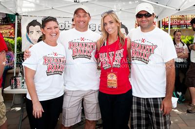 Reality Rally April 5-7, 2013