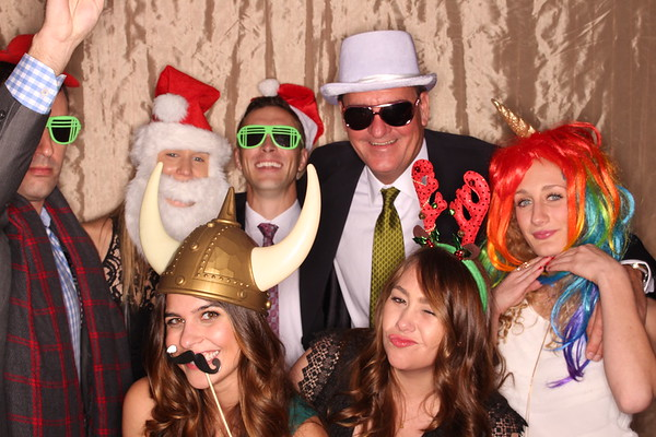 Realty Income Holiday Party 2017