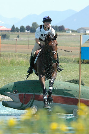 Rebecca Farm, 3 Star - July 2006