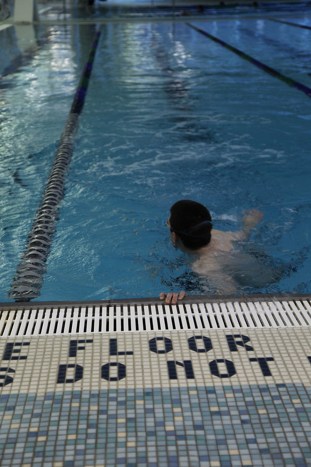 Rec Sports Triathlon 2014