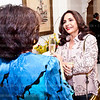 Photo by Tony Powell. Reception for the Light of Healing Foundation. French Ambassador's residence. April 9, 2013