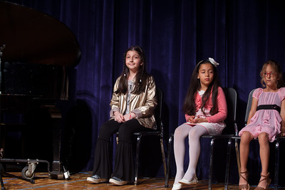 ©Dell River Imagery  Music Recital 2018-14
