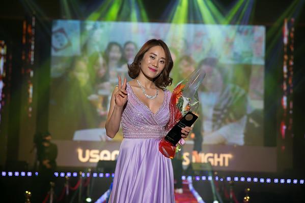 KR USANA Awards Night - March 2016