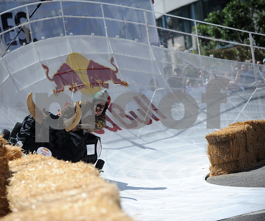 Red Bull Soap Box Race Los Angeles
