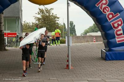 Red Bull Voorbij Pampus 10-08-2014