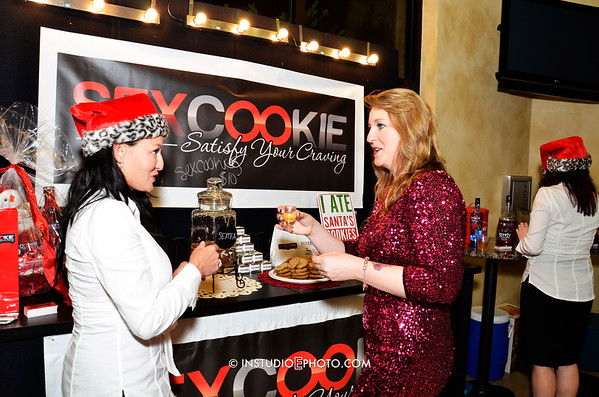 Movieville Holiday Party 2014