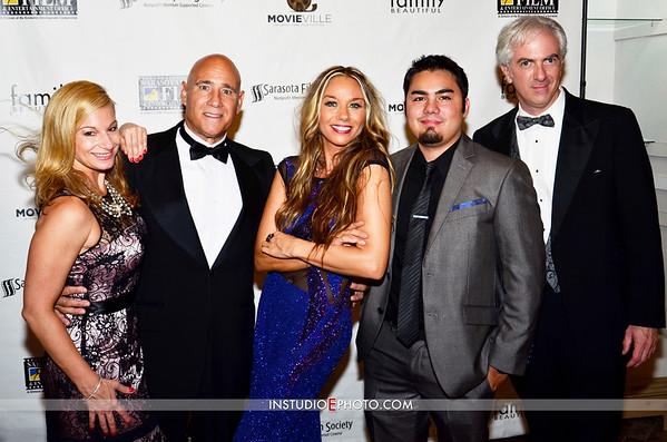 Movieville Gala 2013