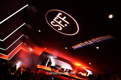 SFF Opening Party 2014