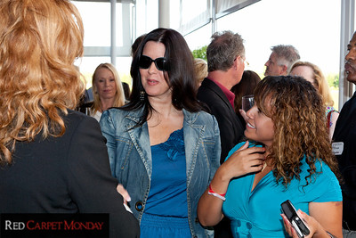 [Filename: red carpet monday May 2011-199.jpg]   Copyright 2011 - Michael Blitch Photography