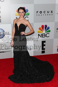 2016 NBCUniversal Golden Globes After Party Arrivals