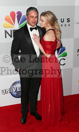 NBCUniversal Focus Features 2016 Golden Globes After Party