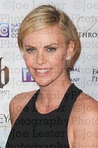Fame & Philanthropy Post Oscar Gala Arrivals 3-2-14