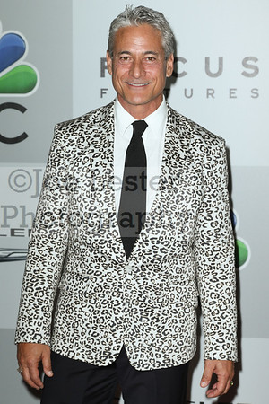 Greg Louganis attends NBC Universal's 71st Annual Golden Globe Awards After party at The Beverly Hilton Hotel on January 12, 2014 in Beverly Hills, California. (Photo by Joe Lester/Press Line Photos)