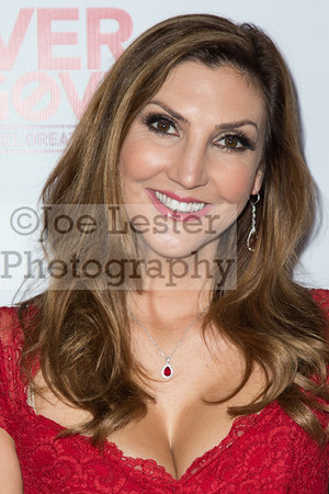 Actress Heather McDonald attends the Zing Vodka and Adrienne Maloof Holiday Celebration on Wednesday December 19, 2013 in Beverly Hills, CA. (Photo by: Joe Lester / Press Line Photos)