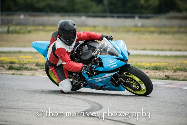 Red Dawn Track Day - July 2016