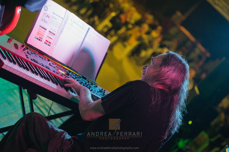 Modena blues festival 2016 - Red Head Blues Band - (15)