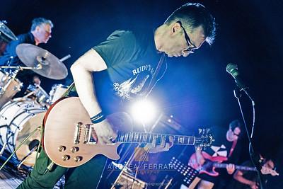 Modena blues festival 2017 - Red Head Blues Band - 4