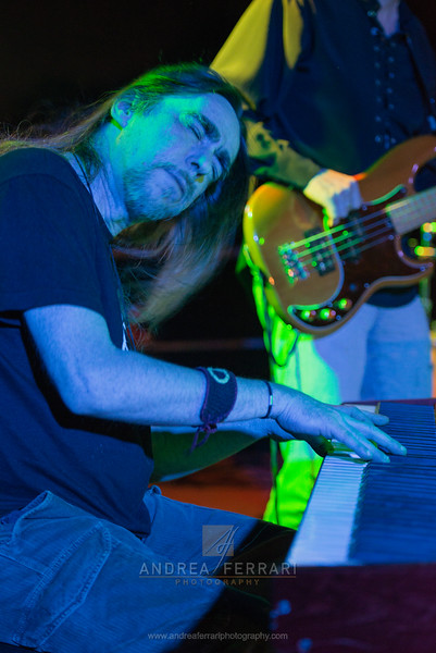Modena blues festival 2016 - Red Head Blues Band - (5)
