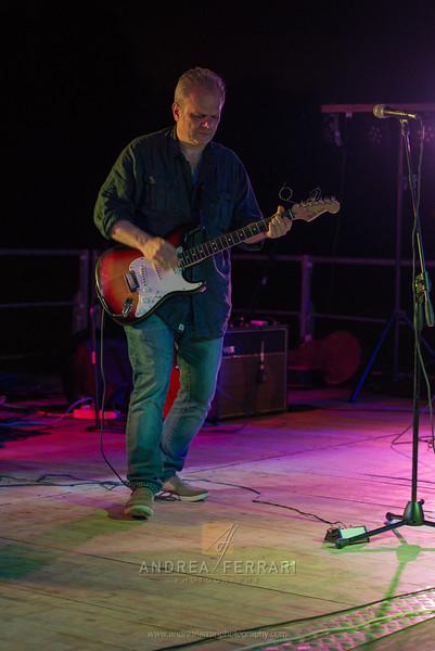 Modena blues festival 2016 - Red Head Blues Band - (2)