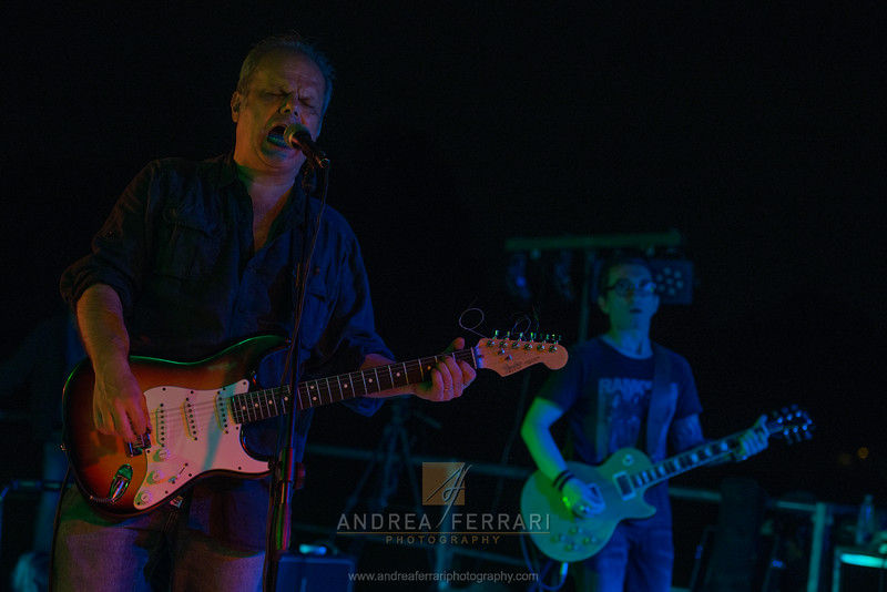 Modena blues festival 2016 - Red Head Blues Band - (18)