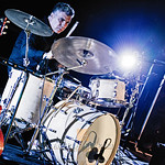 Modena blues festival 2017 - Red Head Blues Band - 13