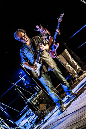 Modena blues festival 2017 - Red Head Blues Band - 27