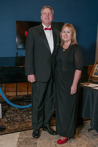 Red Pump Ball 2014