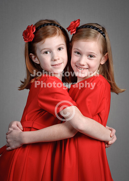 2010 Red Rose Children's Choir - Portraits