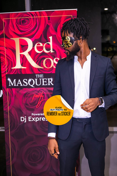 Red Rose by DJ Expression 2019
