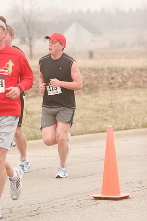 Red Shoe Run 2011