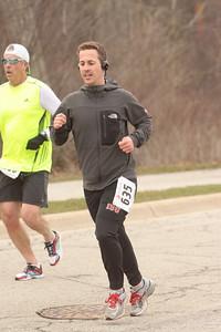 Red Shoe Run 2013