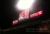 Middle of the 14th.  4-3 Red Sox, but the Angels would tie it up again in the bottom half.