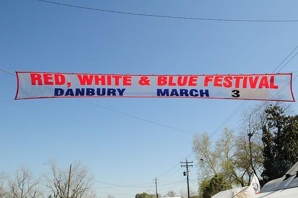 Red, White and Blue Festival-2012-Sat-Festival