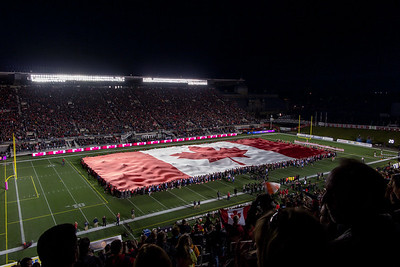 Ottawa RedBlacks Football Games