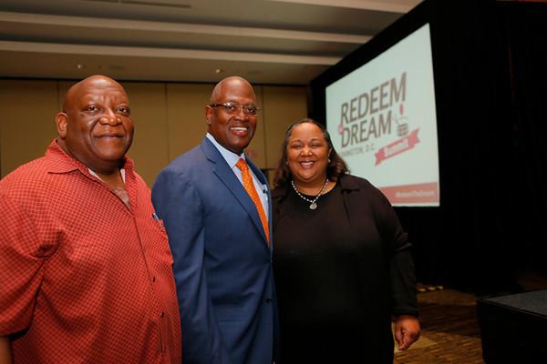 Redeem The Dream Summit 2013