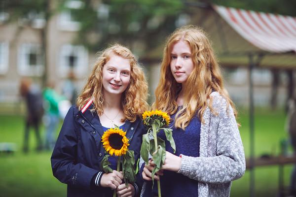 Redhead Days 2015