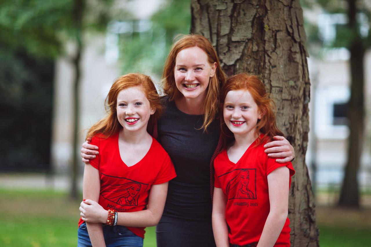 Redhead Days 2016