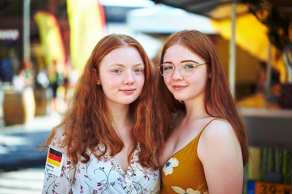 Redhead Days 2019