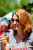 Redhead Days, Highwood, IL, June, 2015