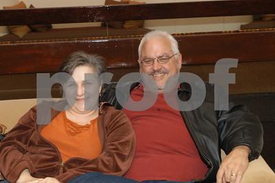 Redline Christmas Formal 2007