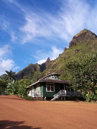 Rednecks in Hawaii