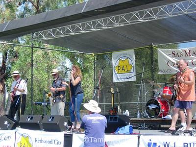 Madison Blues Band