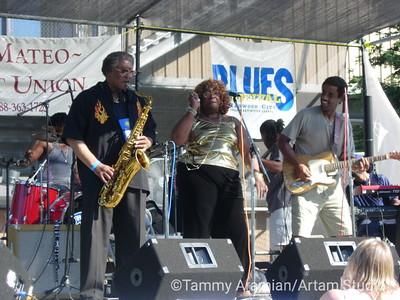 PAL Blues Festival 2006
