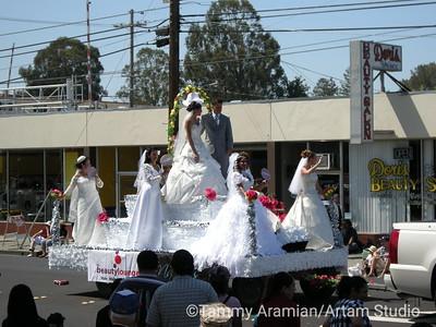 Bridalwear through the decades