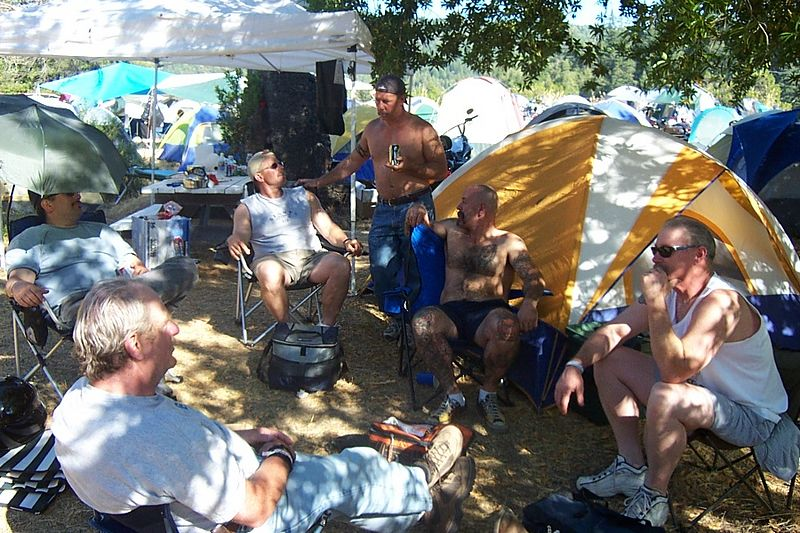 Chimney Flats Crew